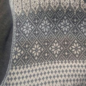 *5 for $20*1x Fair isle sweater by CJ Banks